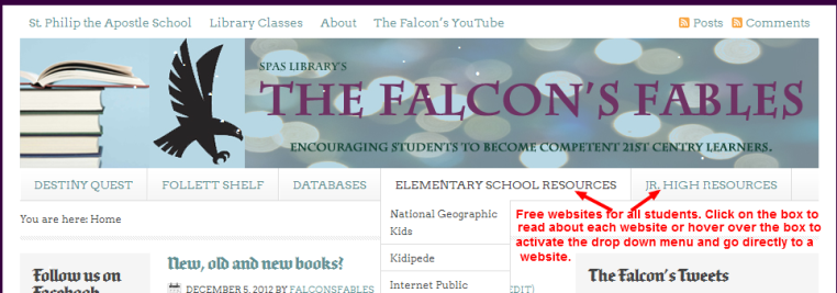 The Falcon's Fables 2012-12-11 09-01-06