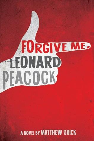 Forgive Me Leonard P